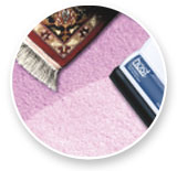 Host®, manufacturers of the world's leading dry carpet cleaning system