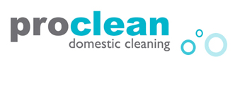 Proclean - domestic cleaning company covering Scotland